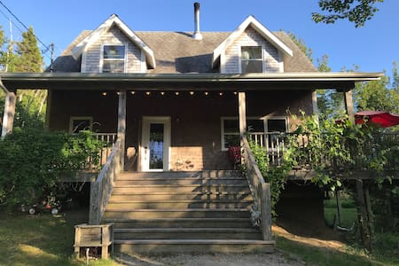 South West Cove House -special price for May