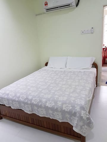 Spacious 3bedroom homestay