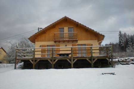 Maison type chalet - Mortagne - Casa