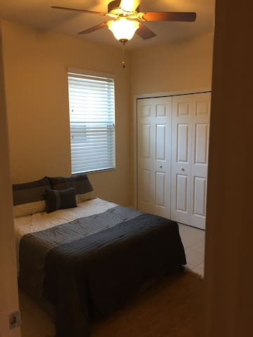 Quiet Private Room Near Disney #B - Windermere - House