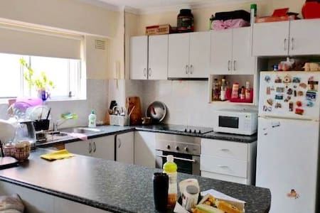 Small Harbour Side Apartment(Shared Room) - Kirribilli - Apartment