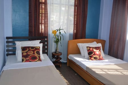 A Sunny Room with a warming atmosphere - Baguio - Apartament