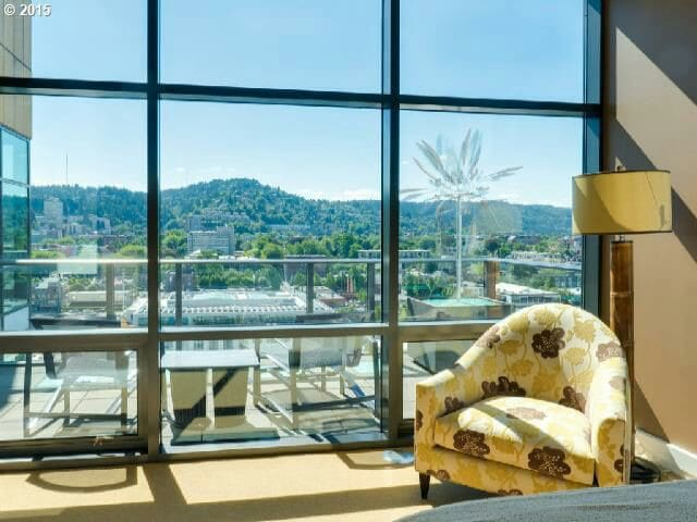 Modern, Classy Pearl District Loft! - Portland - Pis