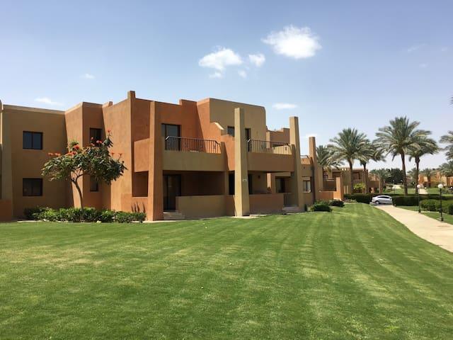 Apartement in Stella di Mare Hurghada