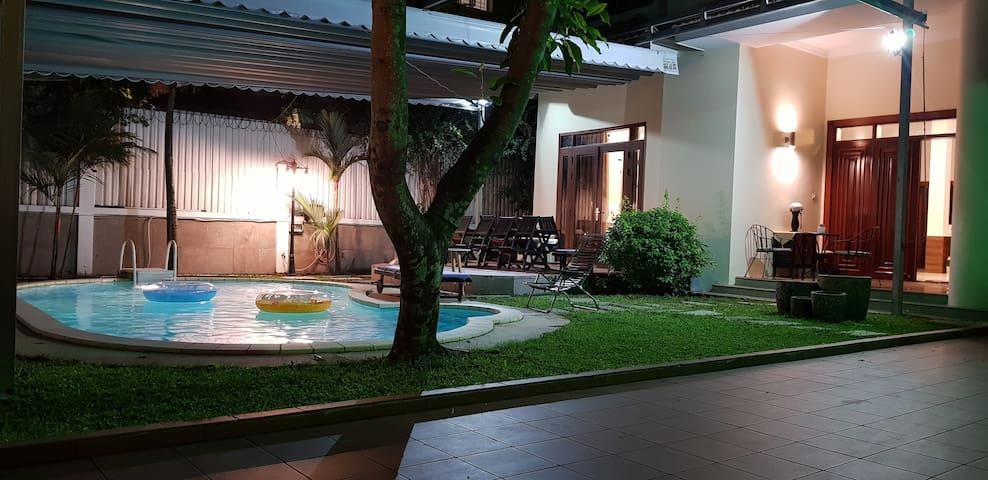 HO CHI MINH Dist.2 Thao dien 5 Bedrooms villa