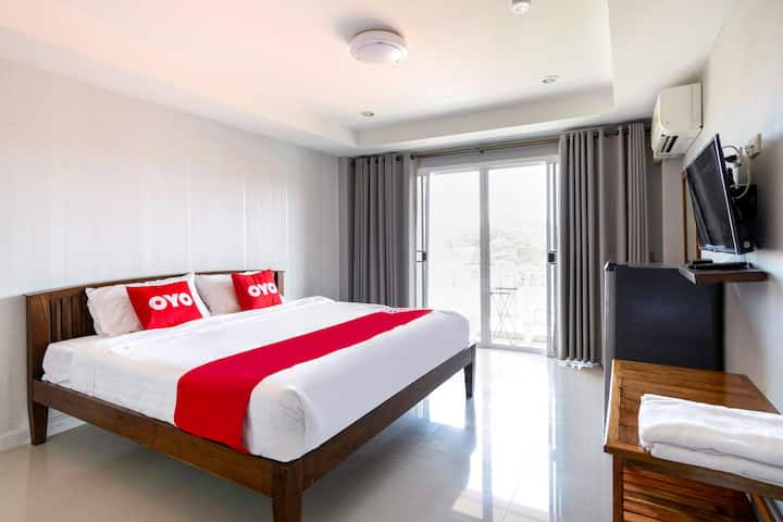 OYO LIFE Baan San Plume / Monthly rooms