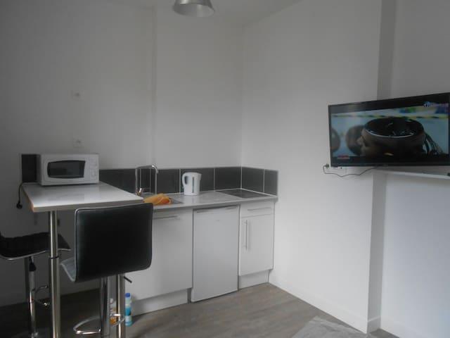 PROCHE TRAM 101 - Brest - Apartmen
