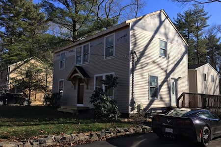 3 Bedroom Modern Updated House - Rockland - Haus