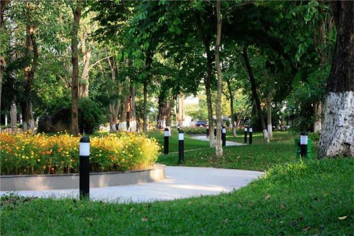 A comfortable Apartment in Ecopark - Xuân Quan - Wohnung