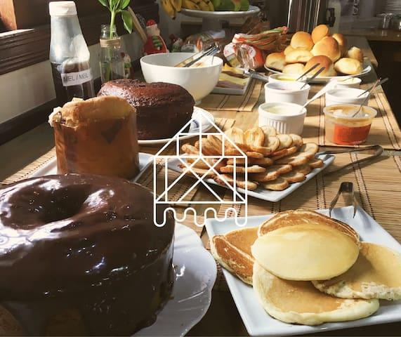 Hostel Chocolatchê, no coração de Gramado!