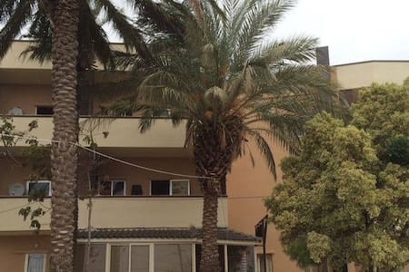 International student hostel - Byblos