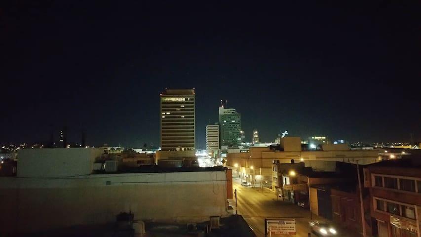 Departamento Chihuahua Centro - Chihuahua - Apartment