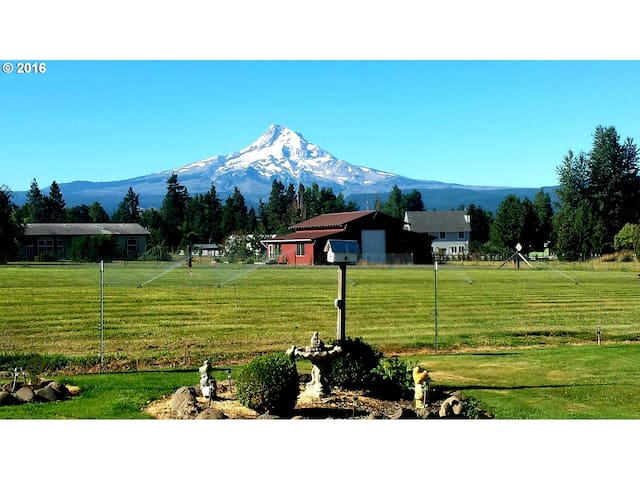Your Stay at Harmony House - Mount Hood