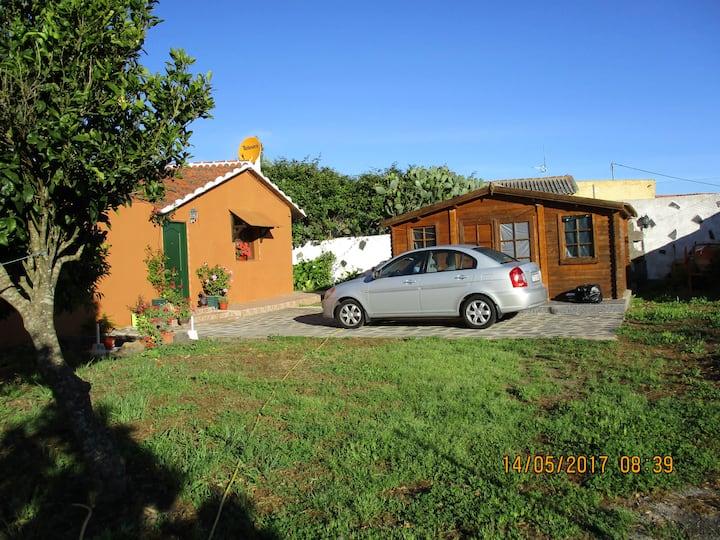 Preciosa y tranquila casa rural