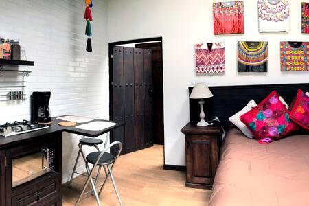 Apartamento Villa Cariño
