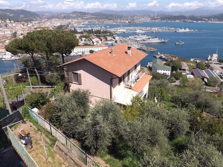 appartamento Tre Pini (COD. CITRA 011015-LT-1322)