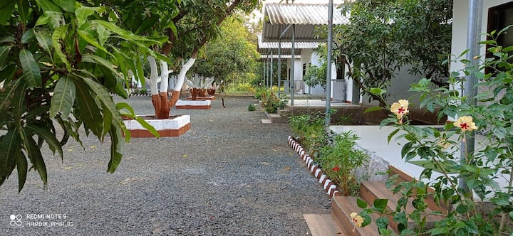 OMKAR FARMHOUSE FOR STAY