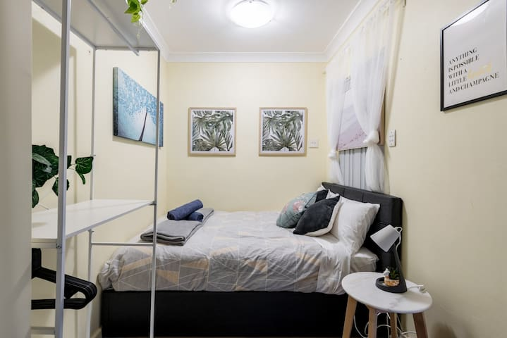 Tasteful Private Room in Kingsford near UNSW, Randwick