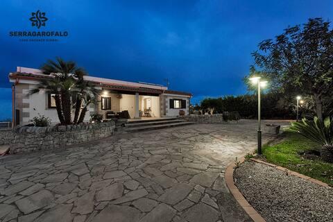 Serragarofalo - Casa Ulivo