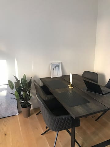 NEW!! Nice apartment close to the city