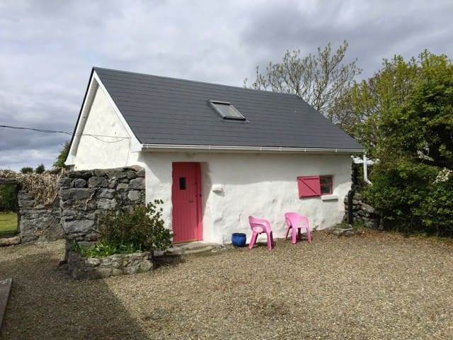 Aughinish Island Cottage, Kinvara - Aughinish - House