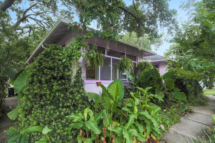 The Purple House by Tulane U. - New Orleans - Appartement