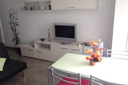 Appartement neuf au centre Blanes - Blanes