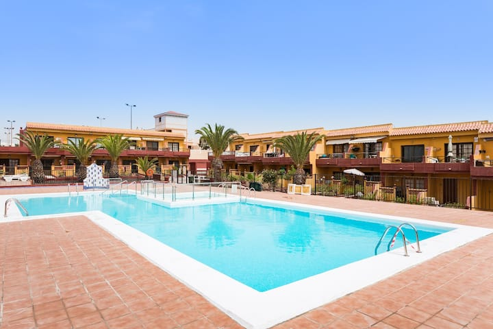 Modern Apartment 'Casa Costa Antigua' with Pool, Terrace & Wi-Fi; Parking Available