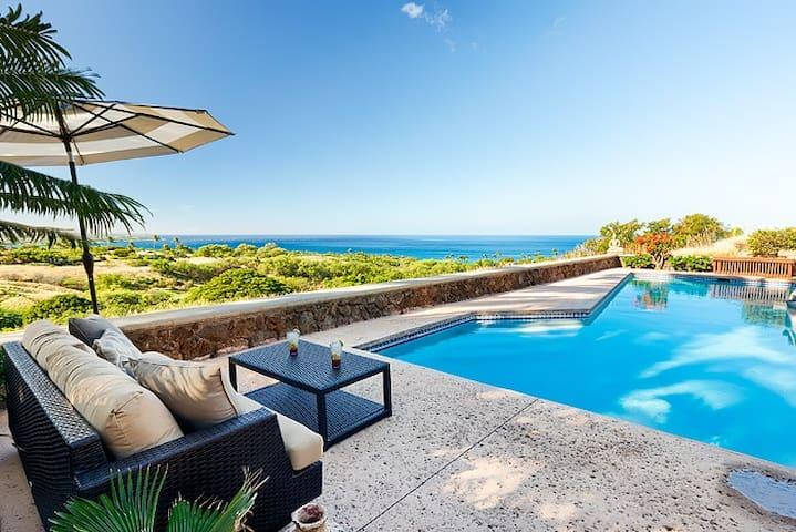 MK03 - Enjoy The Ocean Views On The Mauna Kea Resort!