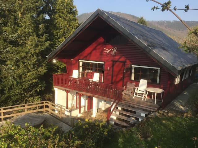 Chalet Grand Coo