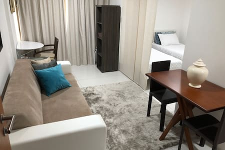 Studio Apartment 305 - PortoMar Home Club