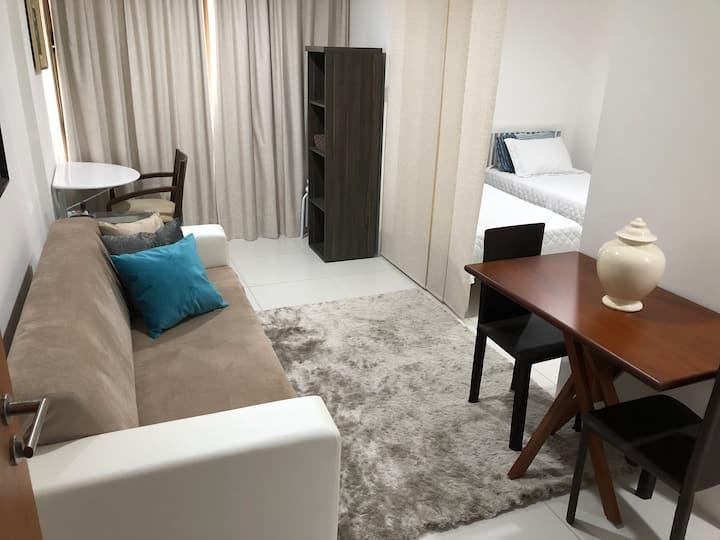 Studio Apartment 305 - PortoMar Home Club
