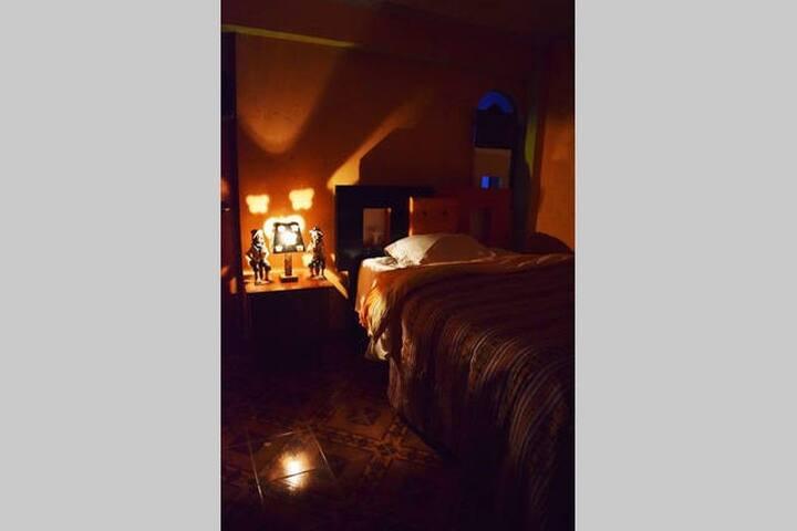 Vive Ayacucho con Casa del Retablo! diseño andino - Ayacucho - Guesthouse