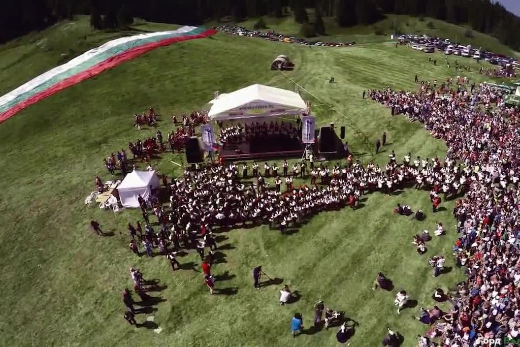 National Festival of Rozhen 15-17.07
