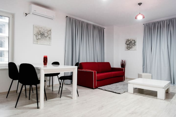 North Sea Apartments - Constanța - Appartement