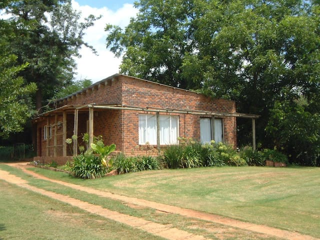 Charis Eco Farm - Magaliesburg
