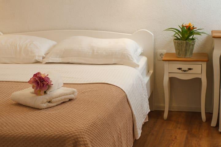 Mira En-Suite Room