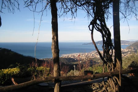 CA' SOLAR - Crocetta - Villa