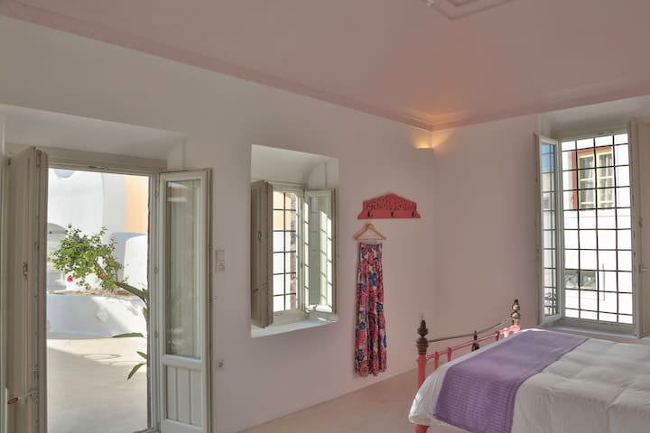 Ananda Residence Junior Suite - Mesaria - Byt