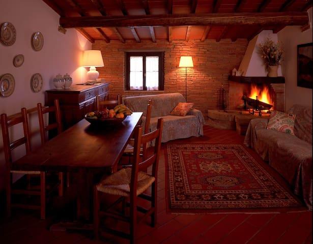 Borgo Tenuta Toscana Romantico