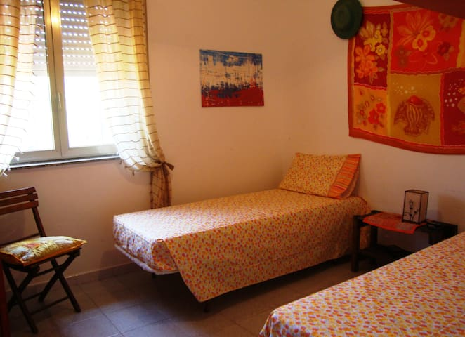 Villetta Gaia - Camera Verde - Ragusa - Bed & Breakfast