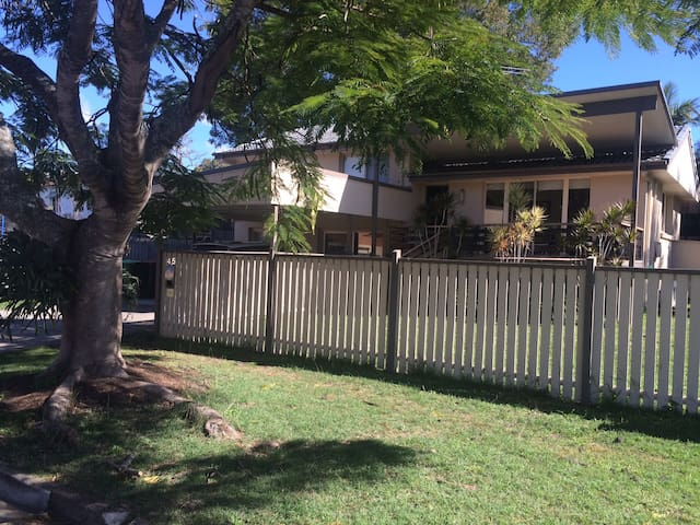 Family Home in Nundah with a Pool - Nundah - Casa