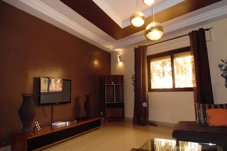 """Appartement """"Cayenne"""" aux Almadies - Dakar"""