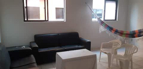 Apartamento do Mineiro