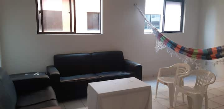 Apartamento do Mineiro