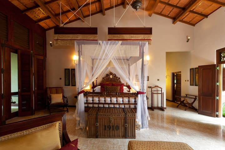 Reef Villa & Spa Ocean Suite One