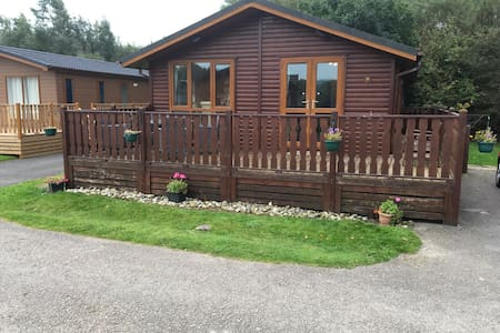 South Lakeland Luxury Lodge - Carnforth
