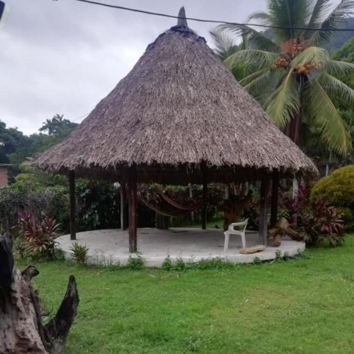 Hostal Kaleth Parque TAyrona