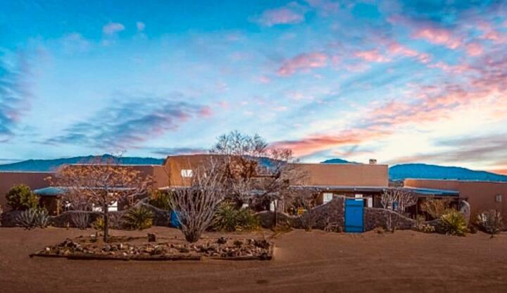 Casa De Suenos  in the El Paso Area