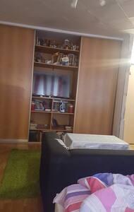 Квартира в спальном районе - Moskva